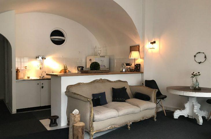 Appartement Bougival 2 pièce(s) 54 m2