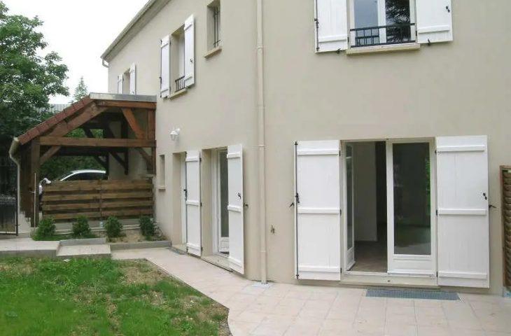 Maison Mareil Marly 6 pièce(s) 165 m2