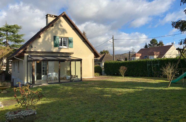 Maison L Etang La Ville 6 pièce(s) 215 m2