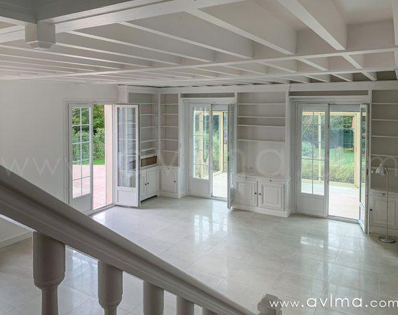Maison Feucherolles 6 pièce(s) 230 m2