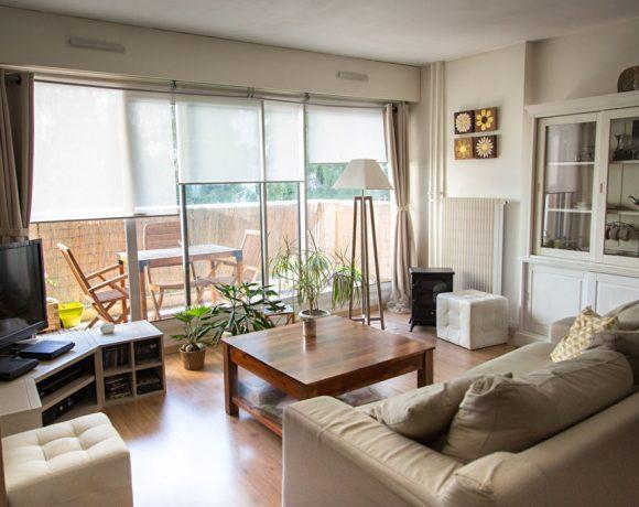 Appartement Saint Germain En Laye 4 pièce(s) 85 m2