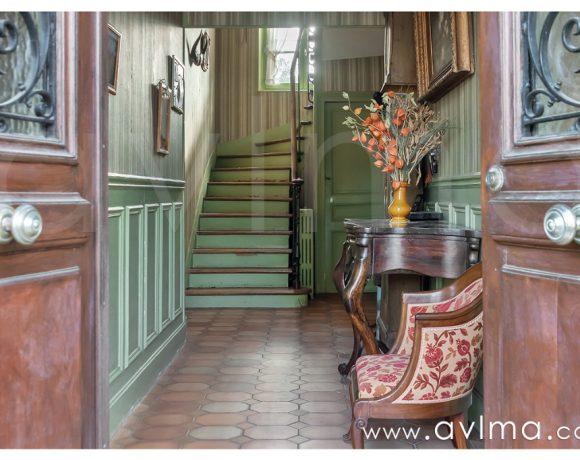 Maison Saint Germain En Laye 9 pièce(s) 190 m2