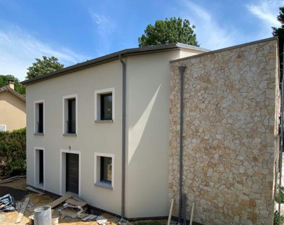 Maison Marly Le Roi 6 pièce(s) 141 m2