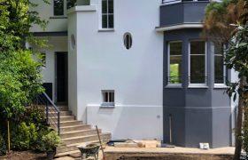 Maison La Celle Saint Cloud 5 pièce(s) 160 m2