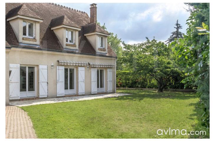 Maison Croissy Sur Seine 7 pièce(s) 200 m2