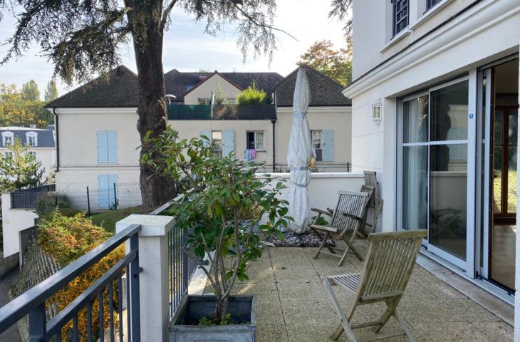 Appartement La Celle Saint Cloud 4 pièce(s) 85 m2